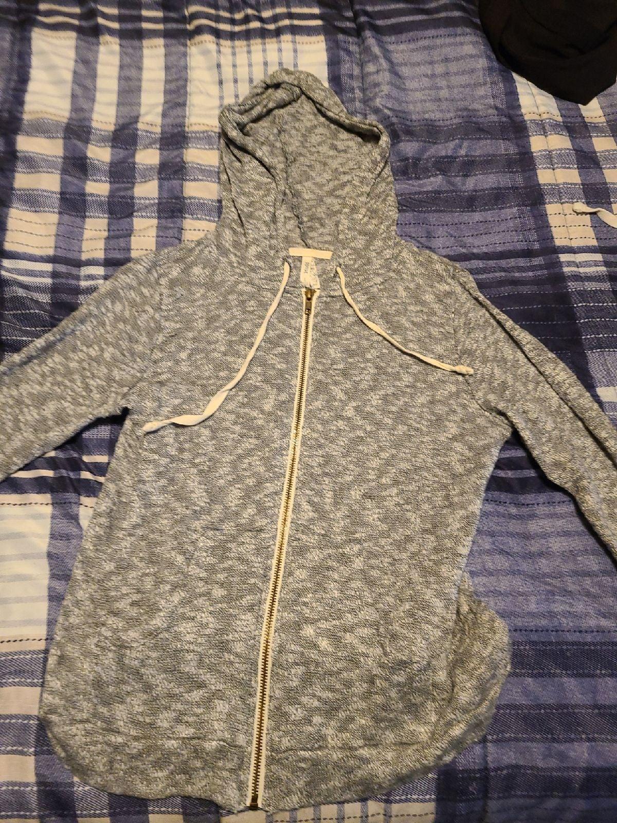 Mudd sweater (thin)