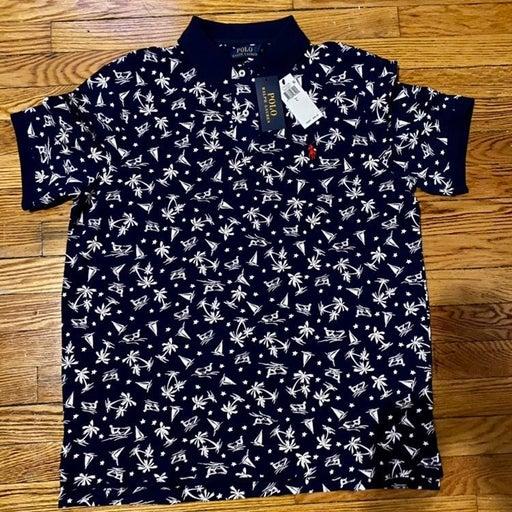 Ralph Lauren Polo Shirt -Large