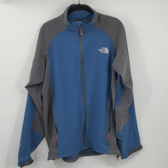 The North Face TNF Apex Zip Up
