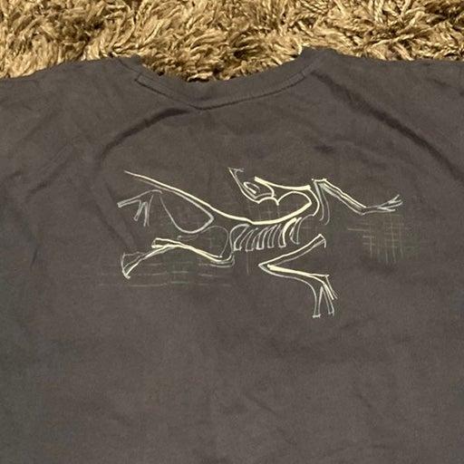 arcteryx shirt XL