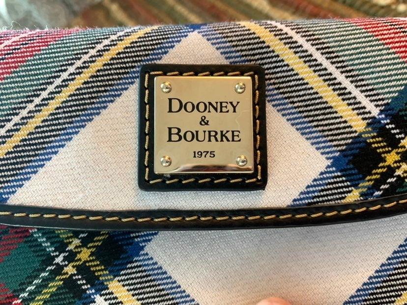 Dooney and Bourke