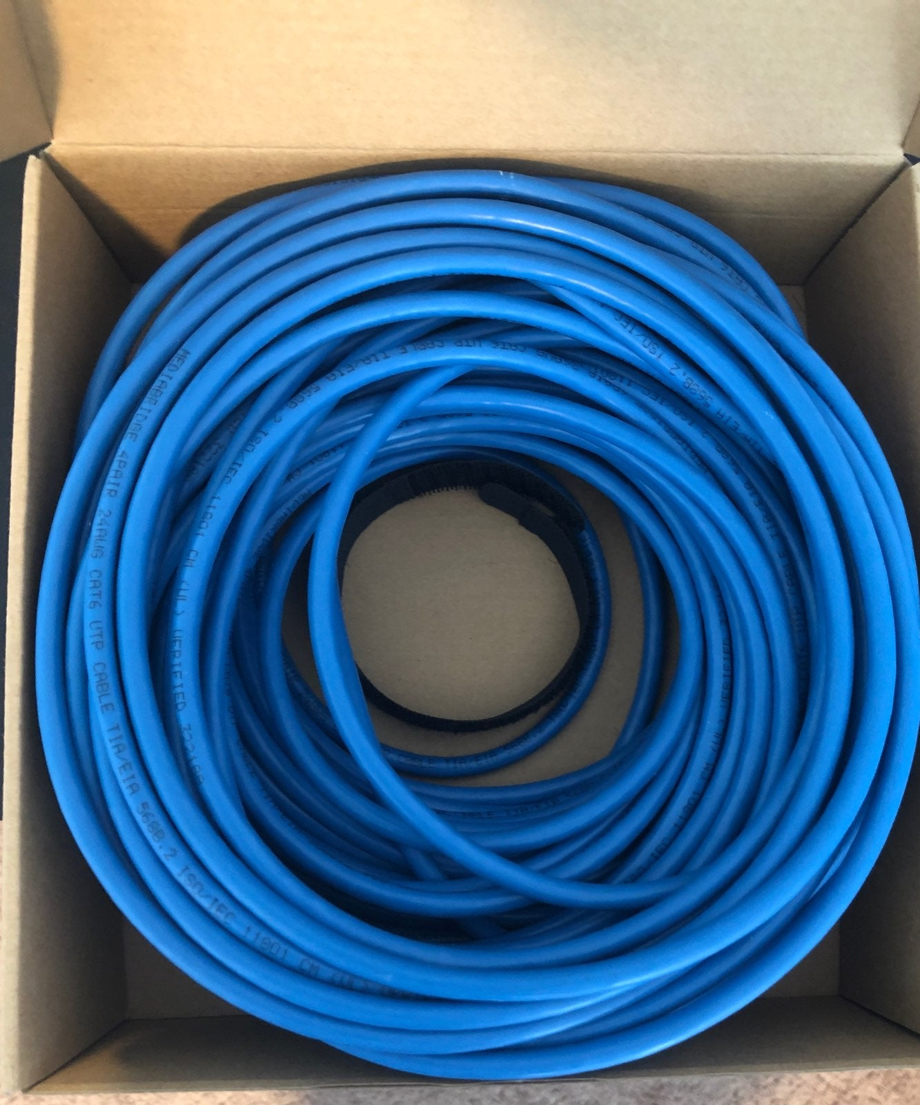 100ft Ethernet Cord
