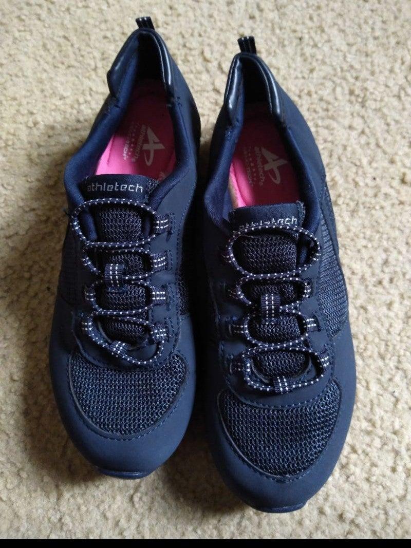 Athletech Athletic Shoes   Mercari