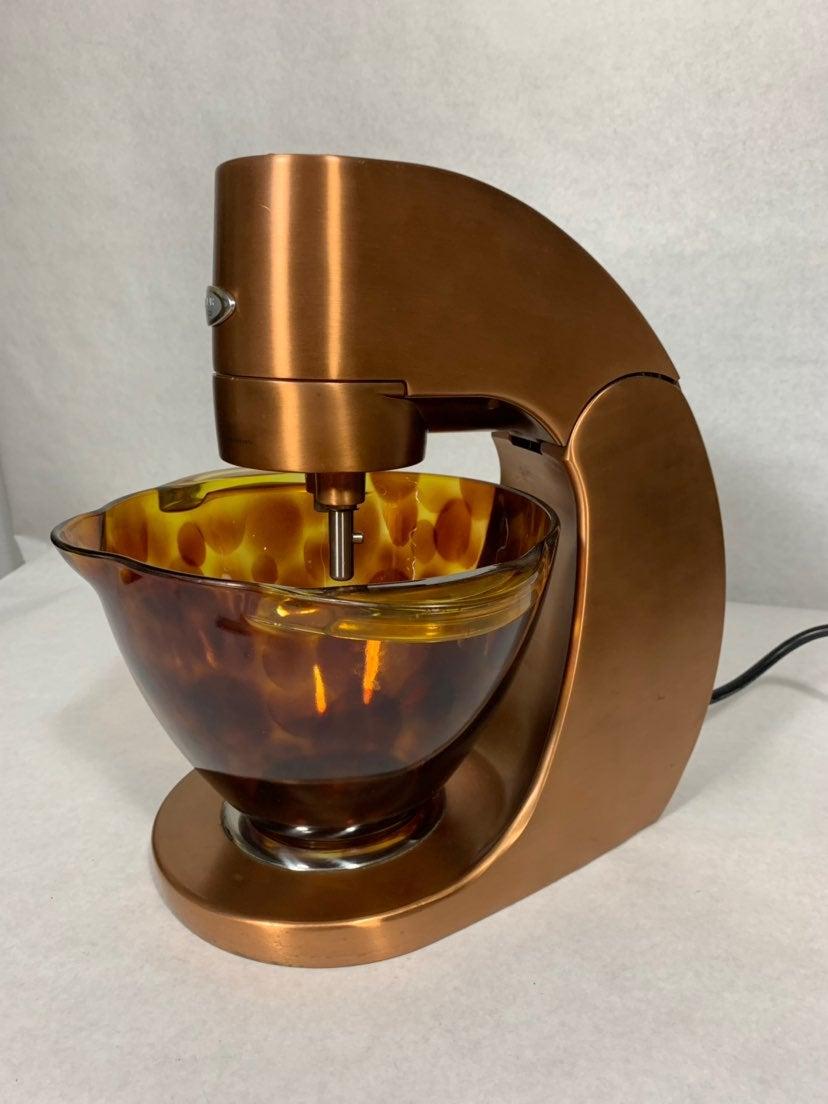 Jenn Air Attrezzi Copper Stand Mixer