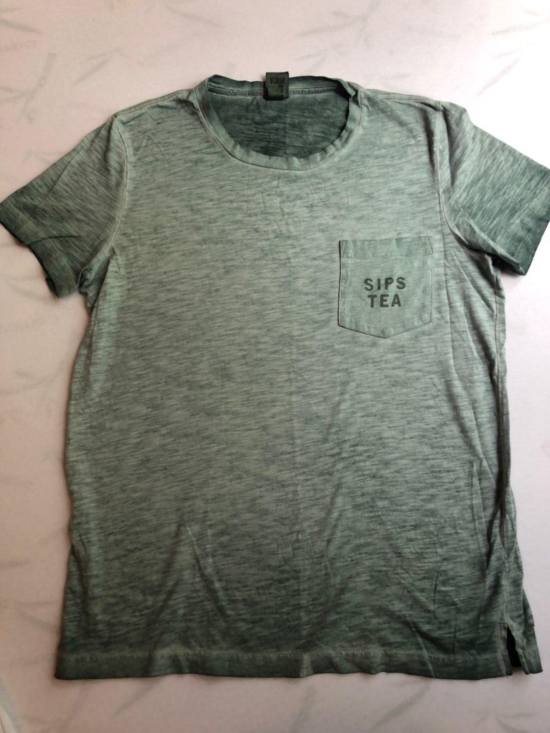 Victoria Secret PINK Crew Tee shirt