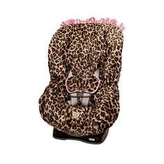 Baby Bella Maya Car Seat Cover