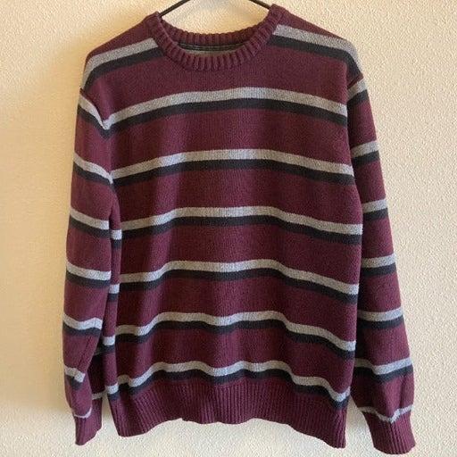 Men's Covington sweater size Large