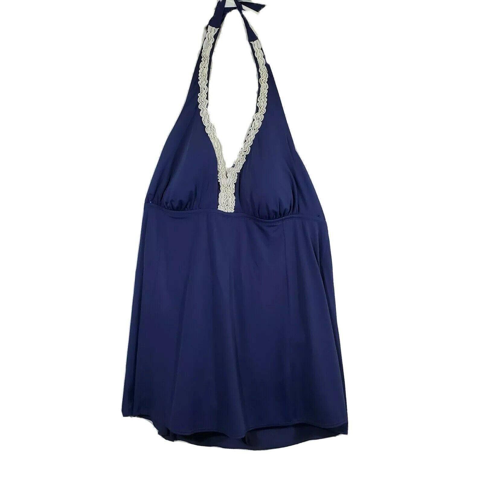 Always for Me Women's 1 Piece Swim Dress