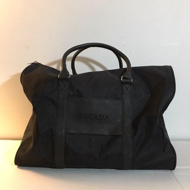 ESCADA Weekend Travel Bag