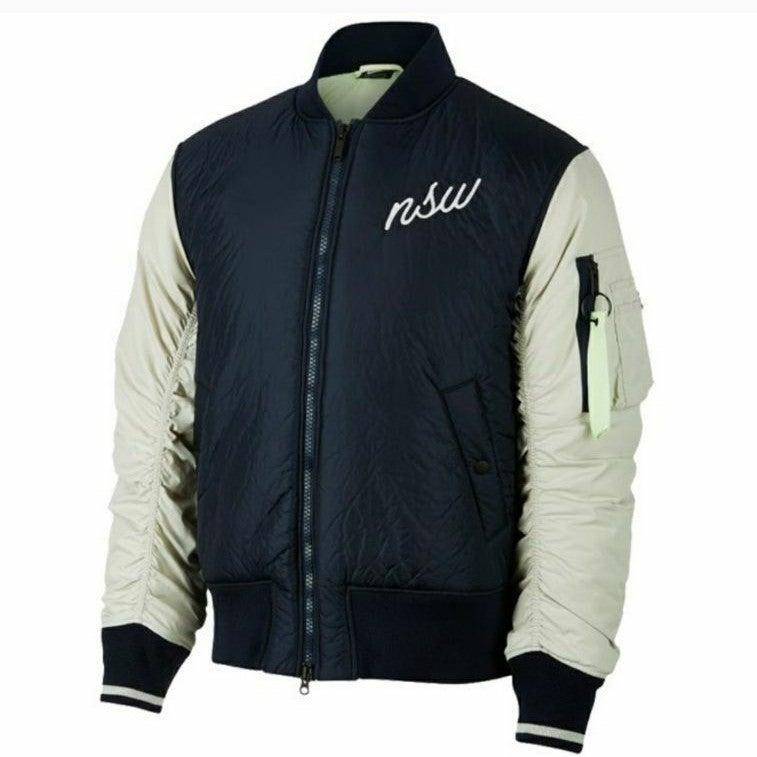 Nike nsw bomber jacket