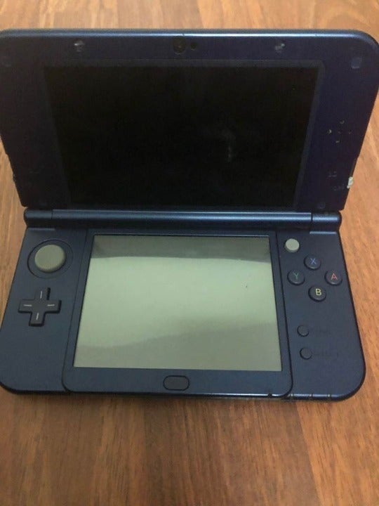 Galaxy Nintendo 3DS XL