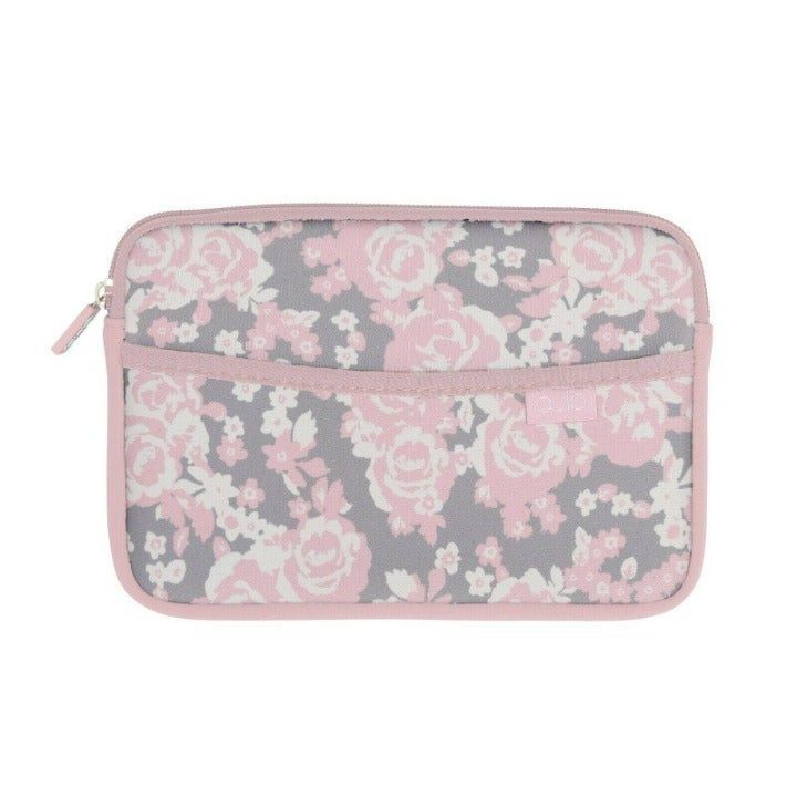 Quip Padded Tablet Case Retro Floral