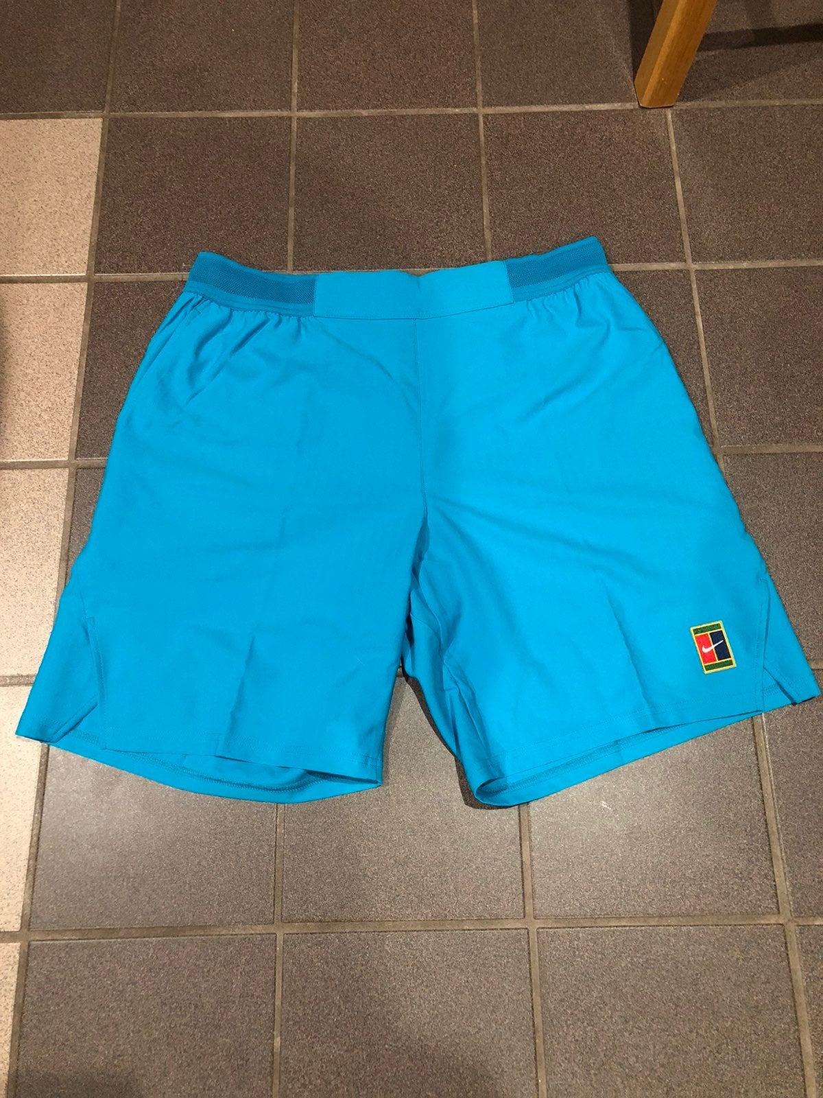 "Nike Court Flex Ace 9"" Shorts"
