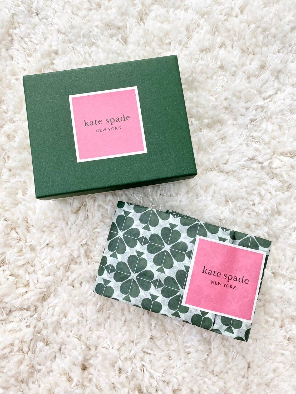 Kate Spade Small Gift Box