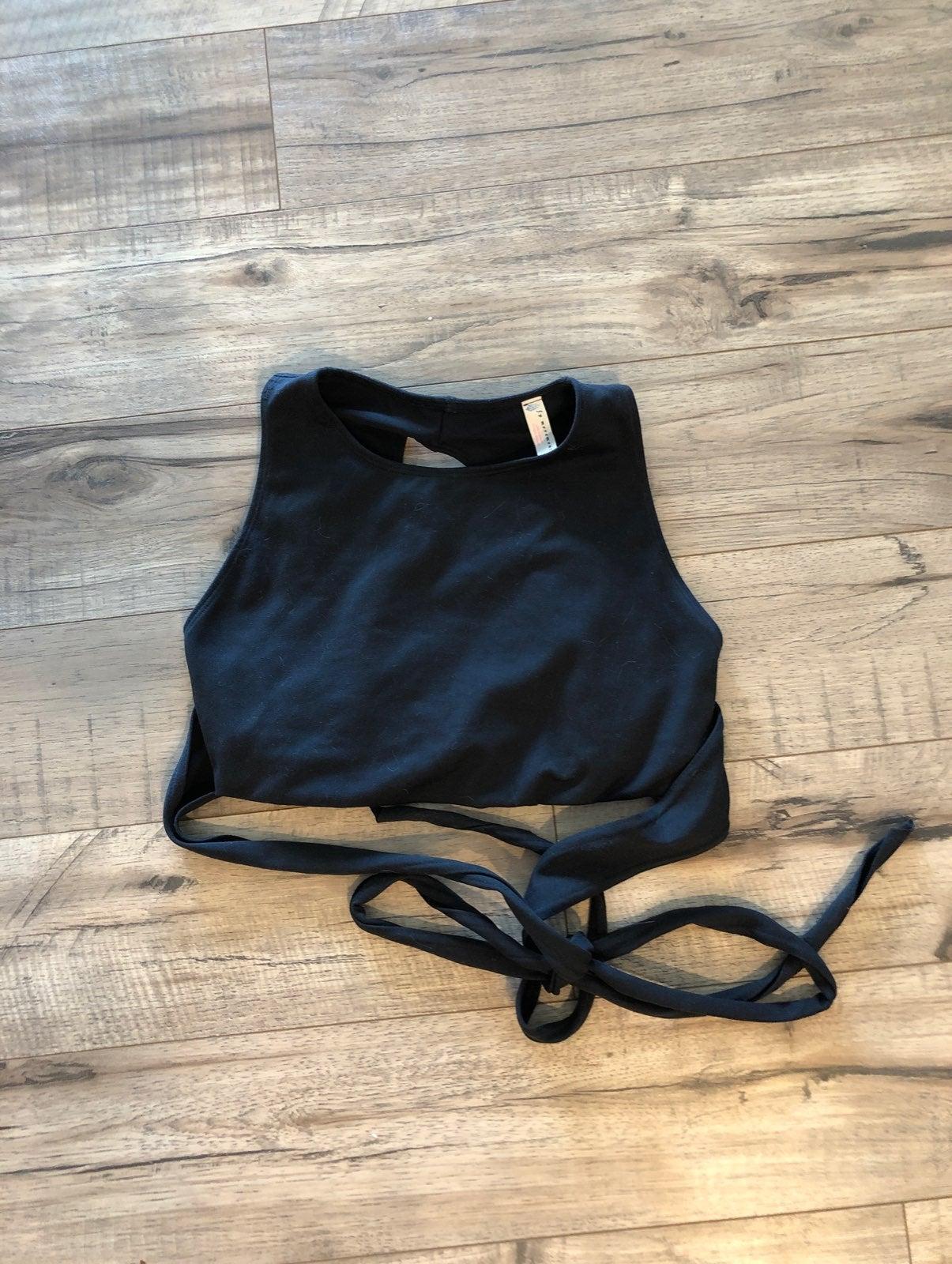 Workout shirt