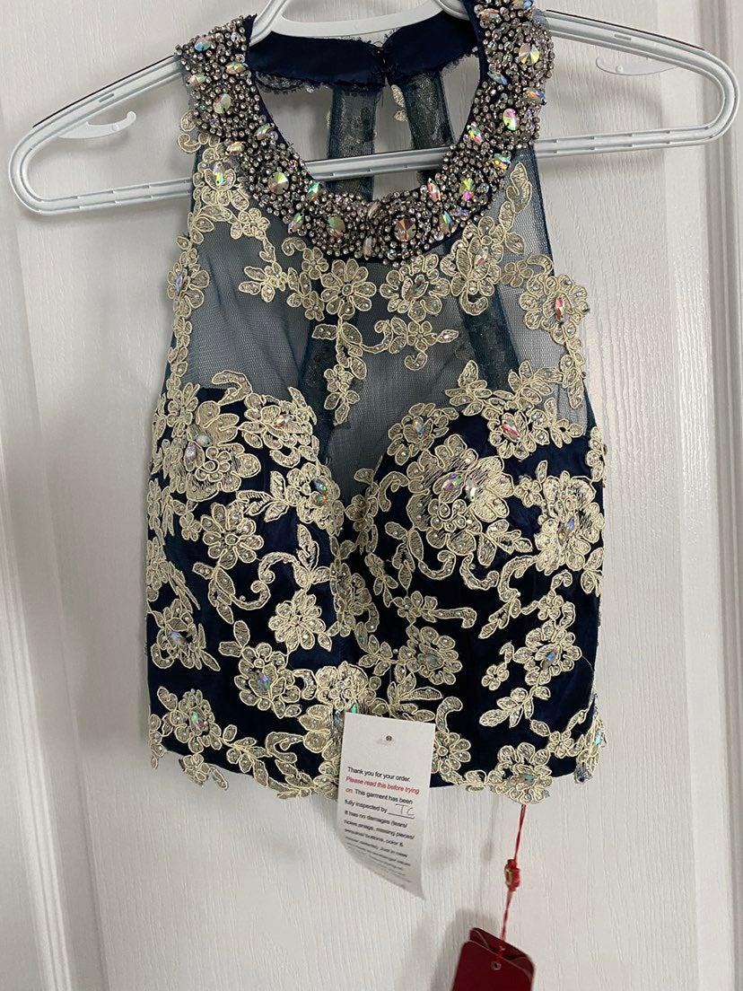 Formal Dress/ Short Prom Dress