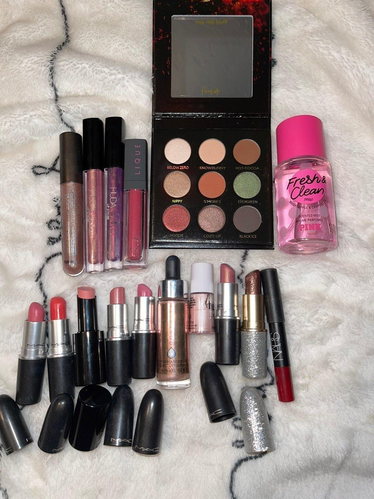 Misc. makeup lot