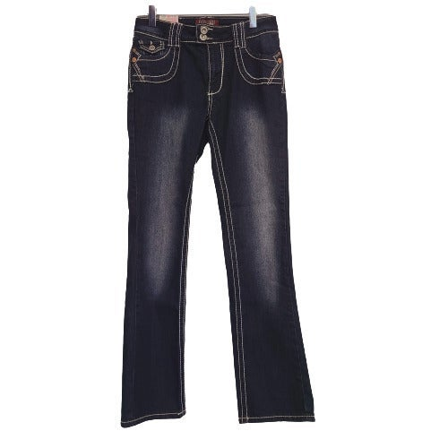 NWT Angel Bootcut Stretch Jeans