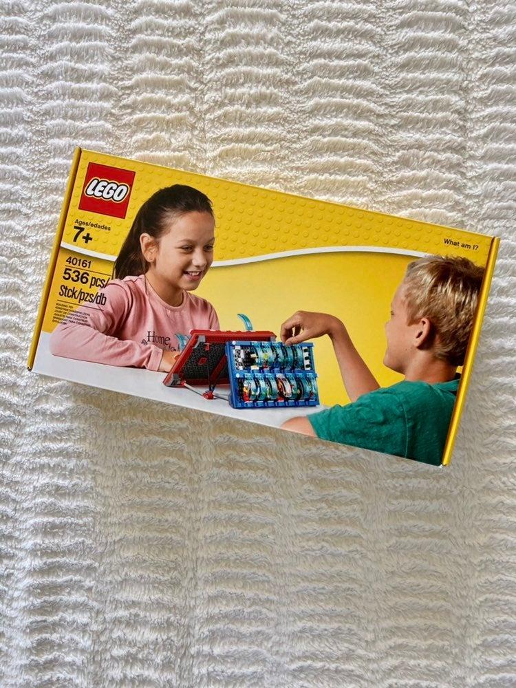Lego what am I 40161