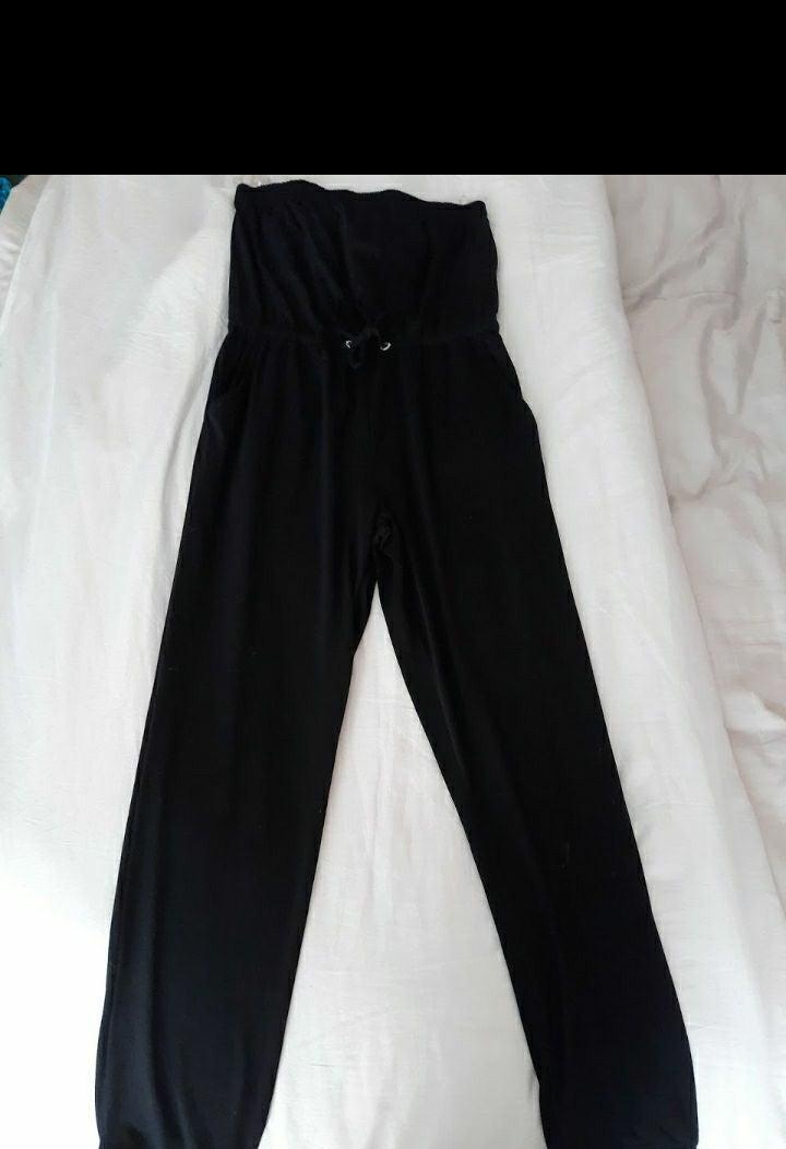 Bobbie Brooks One Piece Pant Suit