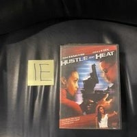 hustle and heat dvd