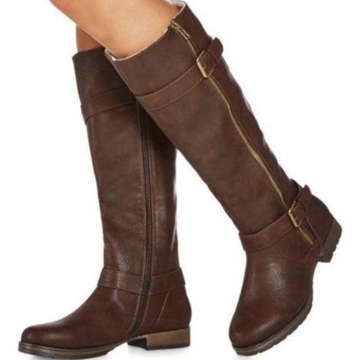 Agna Riding Boot