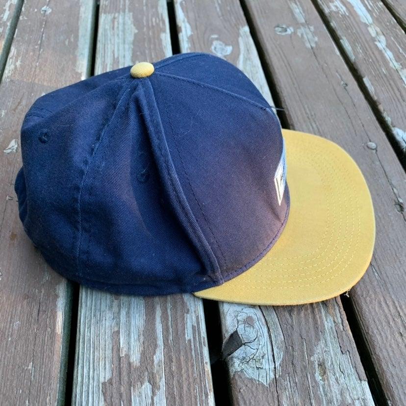 Hat Snapback