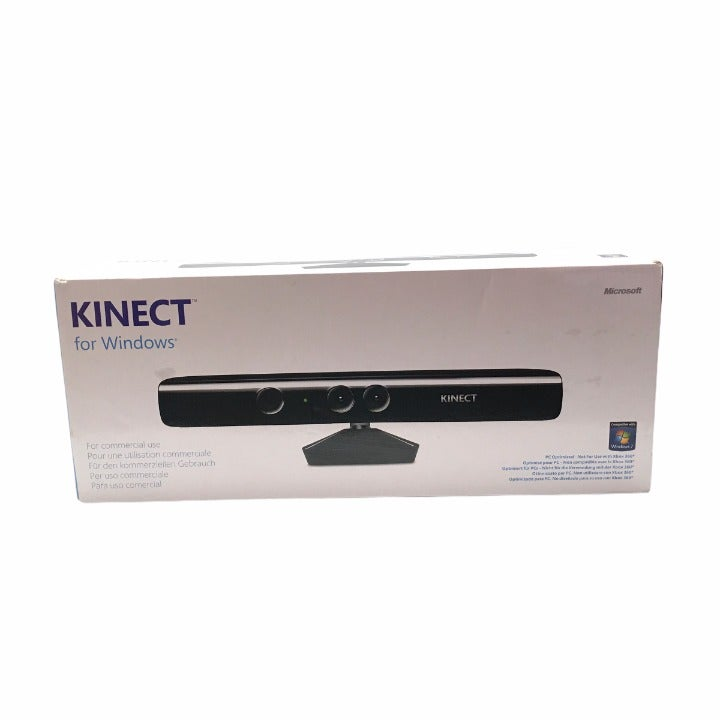 Microsoft Kinect for Windows PC ONLY