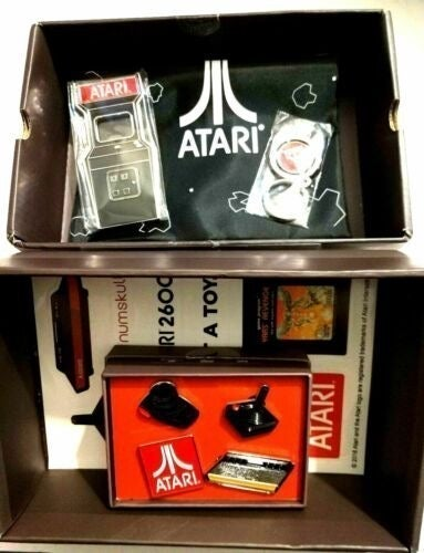 Atari Loot Box Brand New