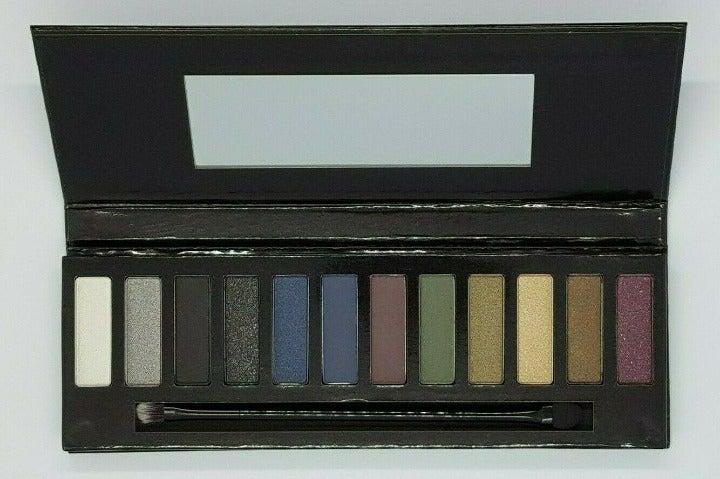 Bronx Smokey 12 Eyeshadow Palette