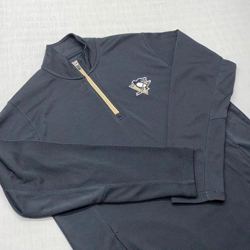 Men's Pullover 1/4 Zip Sweatshirt NHL L