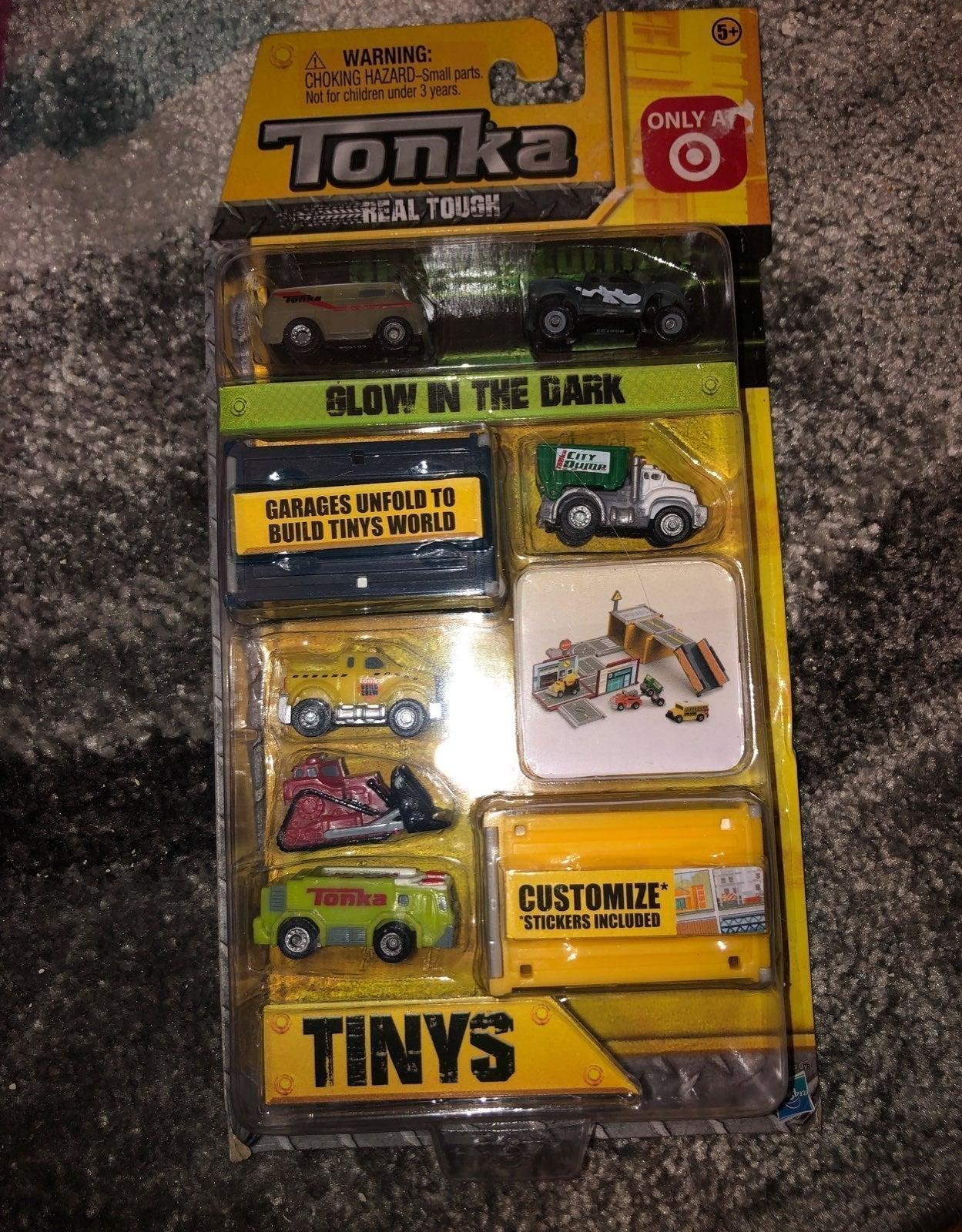 Reserved Bundle: Tonka Real Tough