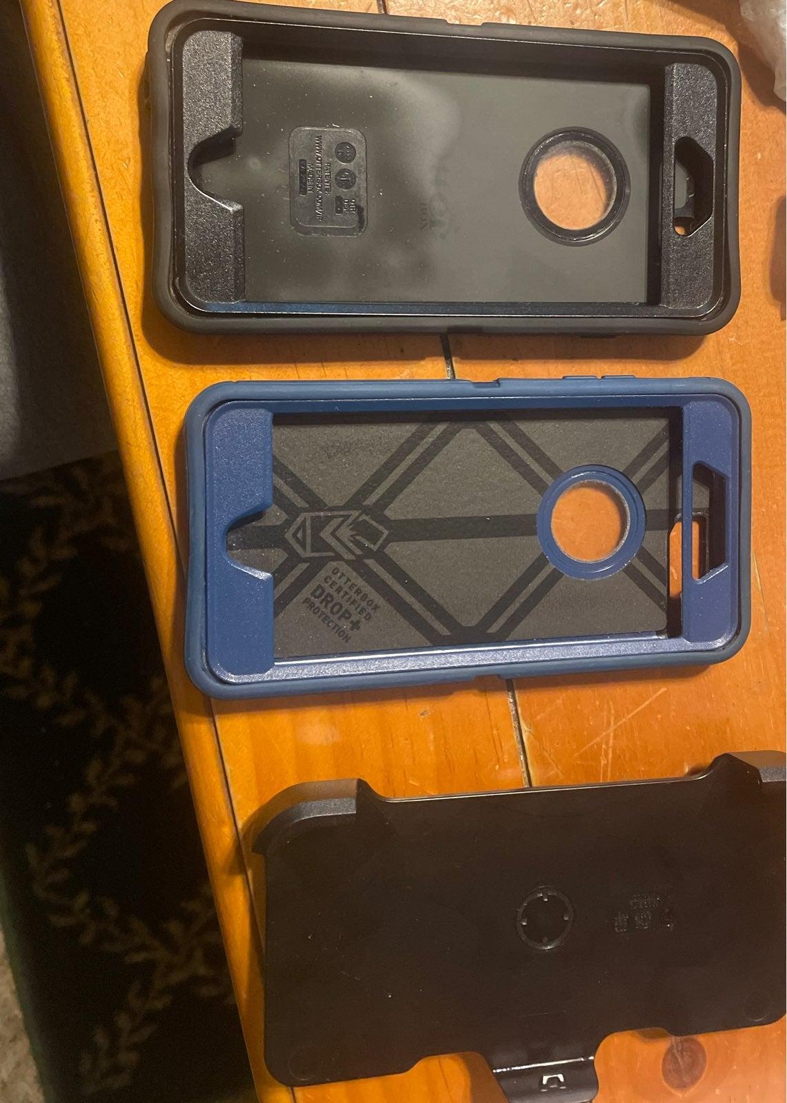 Defender Case for iphone 6 plus