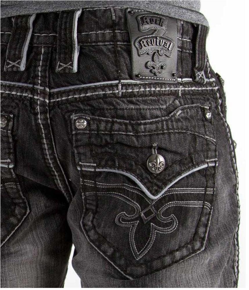 Rock Revival jeans size 34