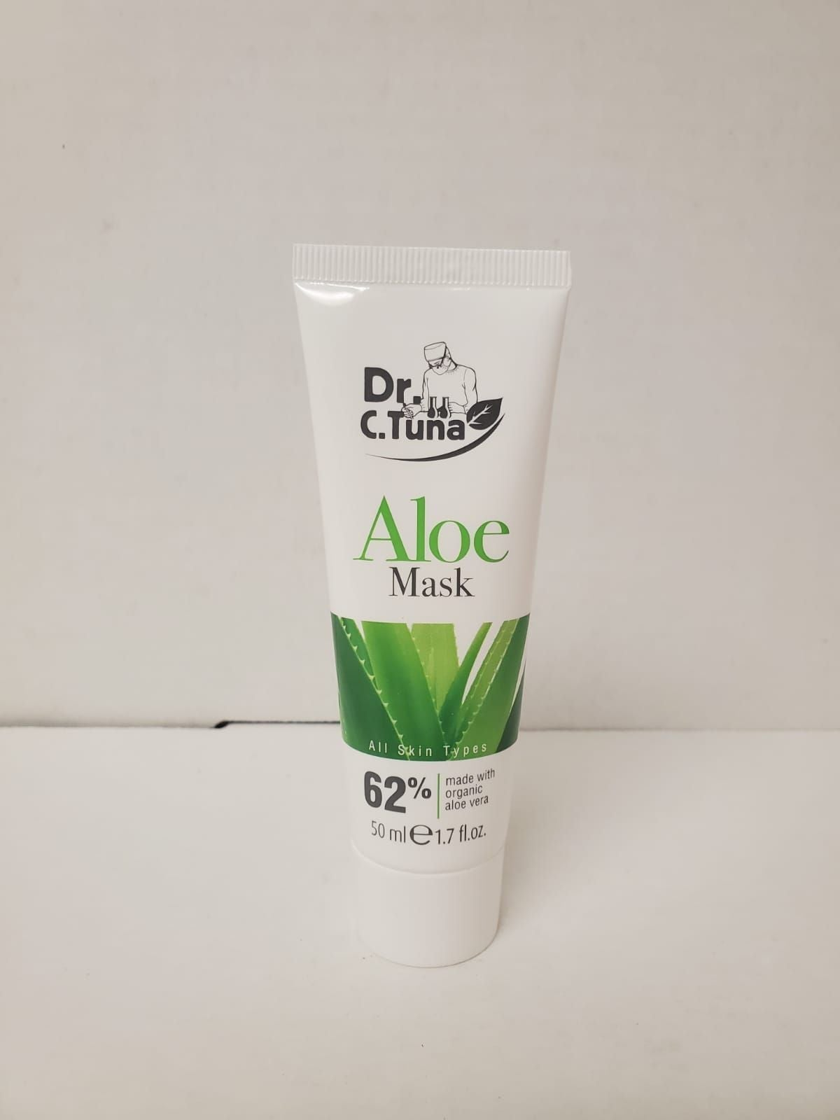Aloe Mask for all skin types