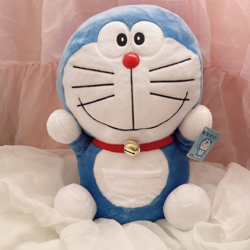 45cm Doraemon big Size more Soft Vol.2
