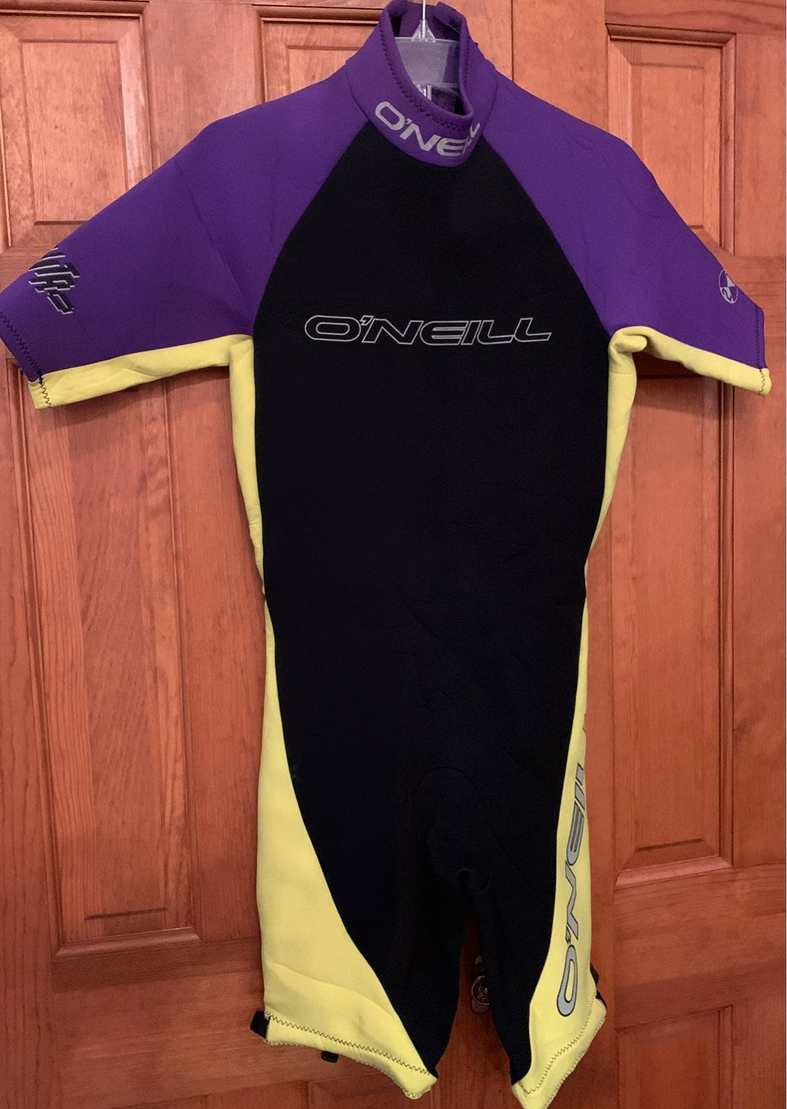 O'Neill wet suit