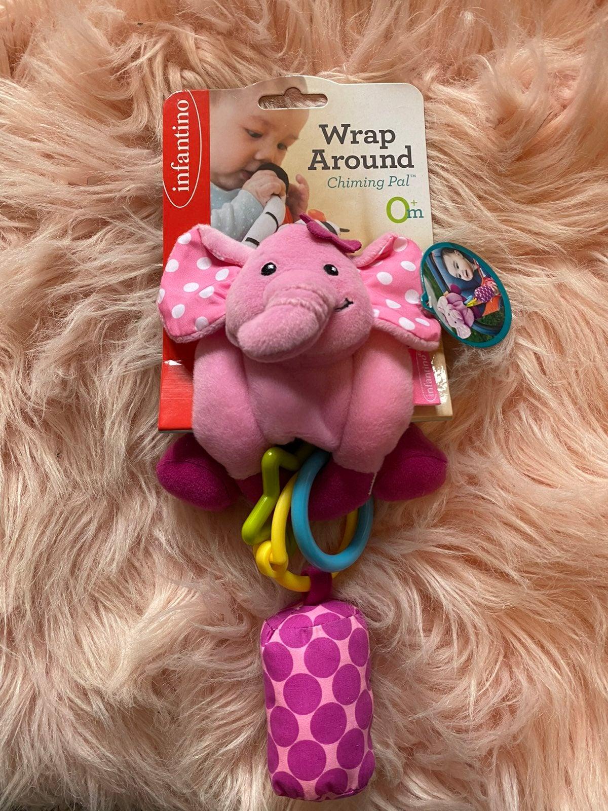 Baby Wrap Around Toy