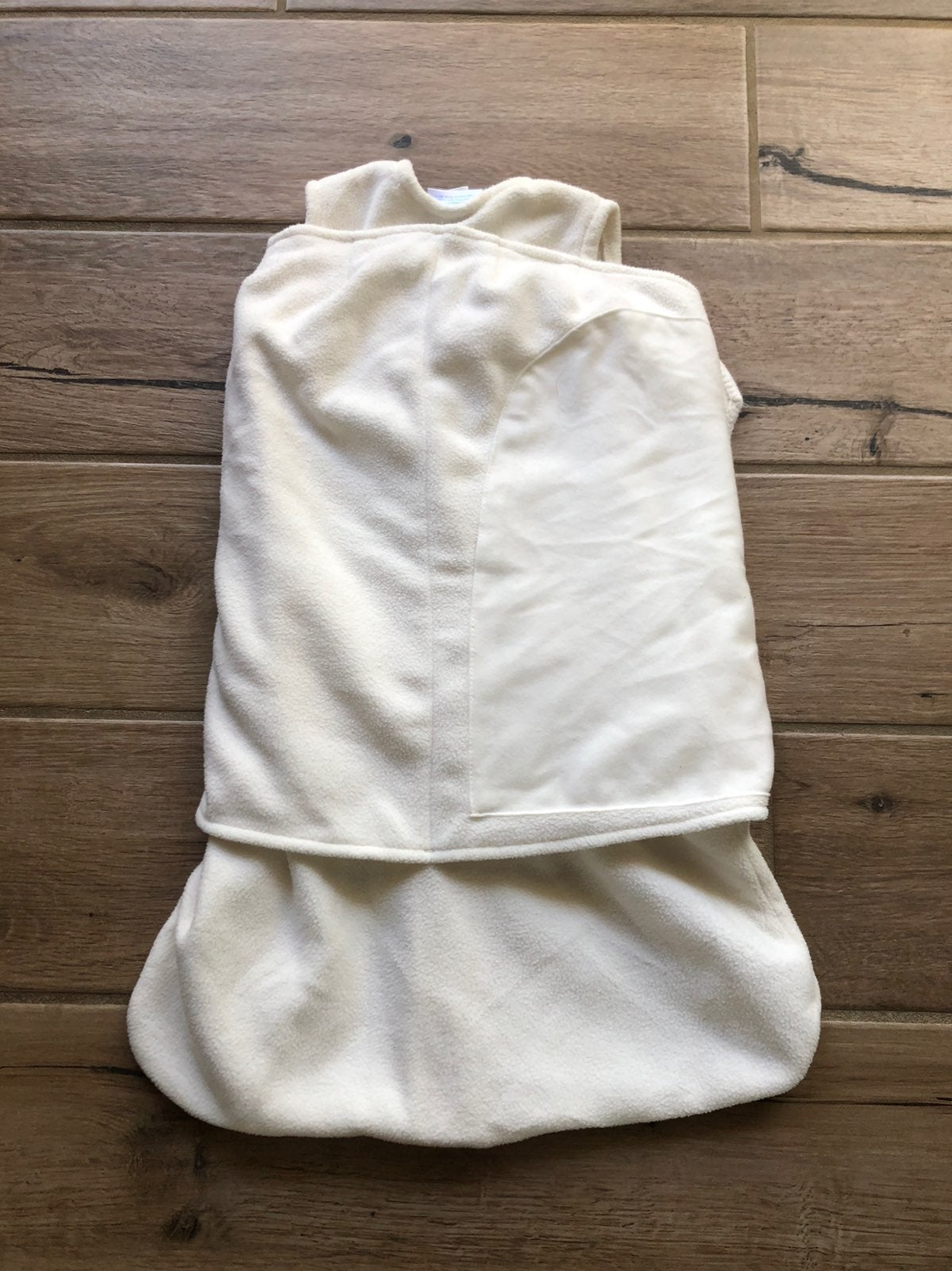 Halo Fleece Sleep Sack Size Newborn