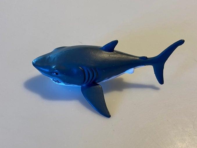 Wild Kratts Shark Action Figure & Cage