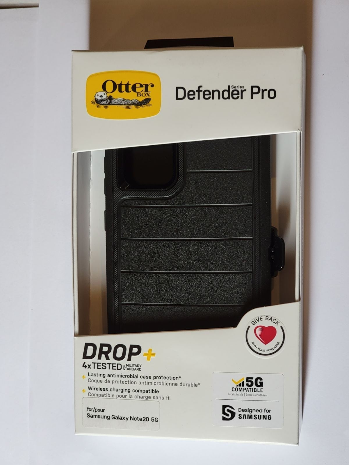 Note20 5g Otterbox Defender Series Pro