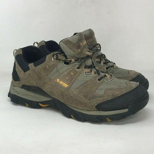 Hi Tec Mens 49884 Hiking Boots Size 11