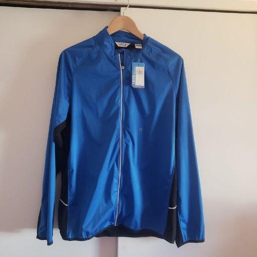 IZOD PERFORMX LIGHT weight mens jacket