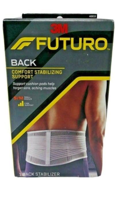 3M Futuro BACK Comfort Stabilizing Firm