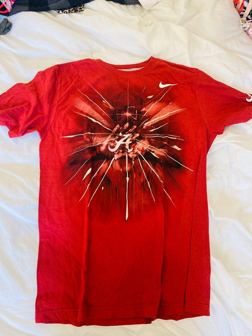 Nike BAMA shirt