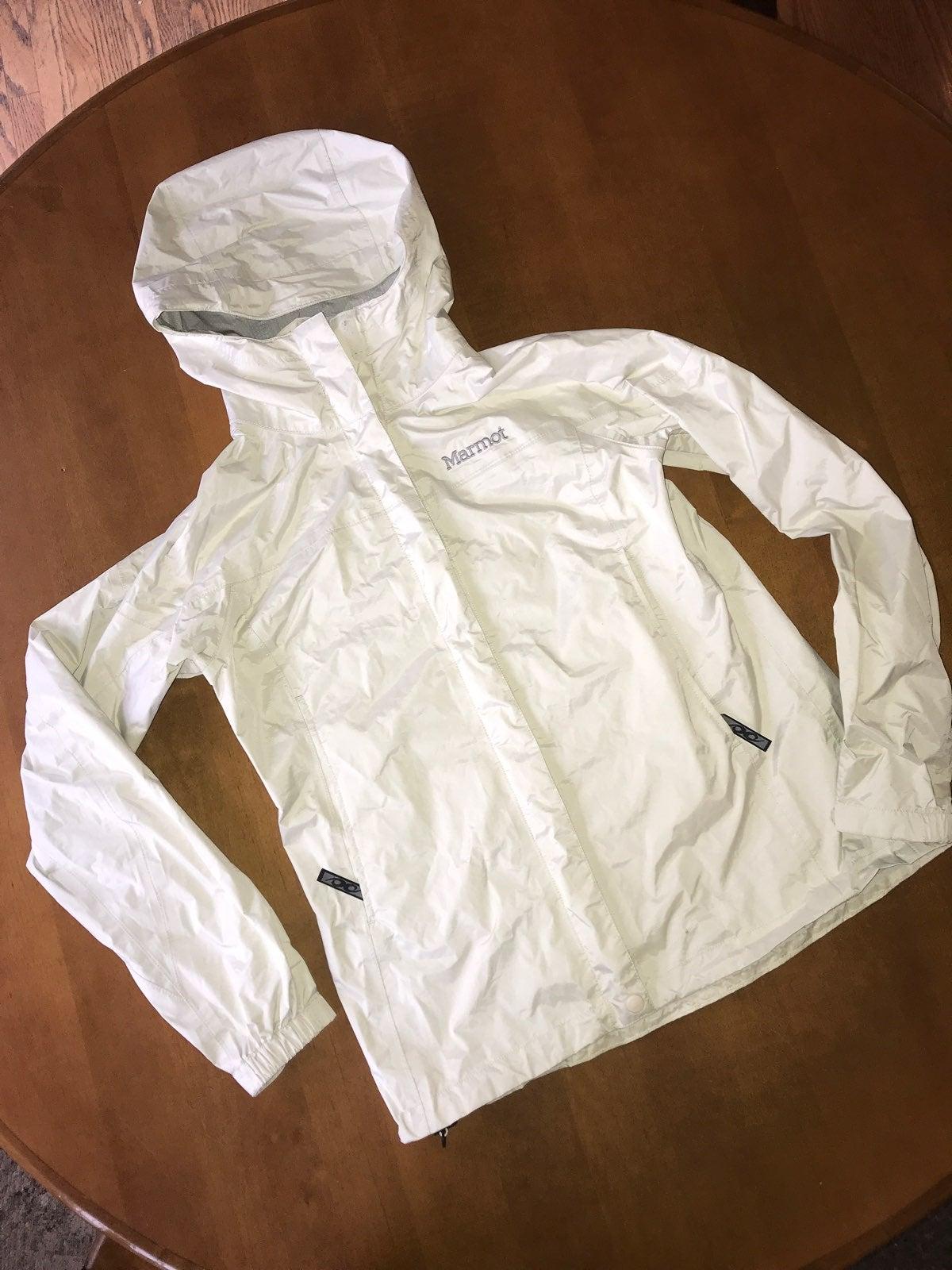 Marmot Rain Coat