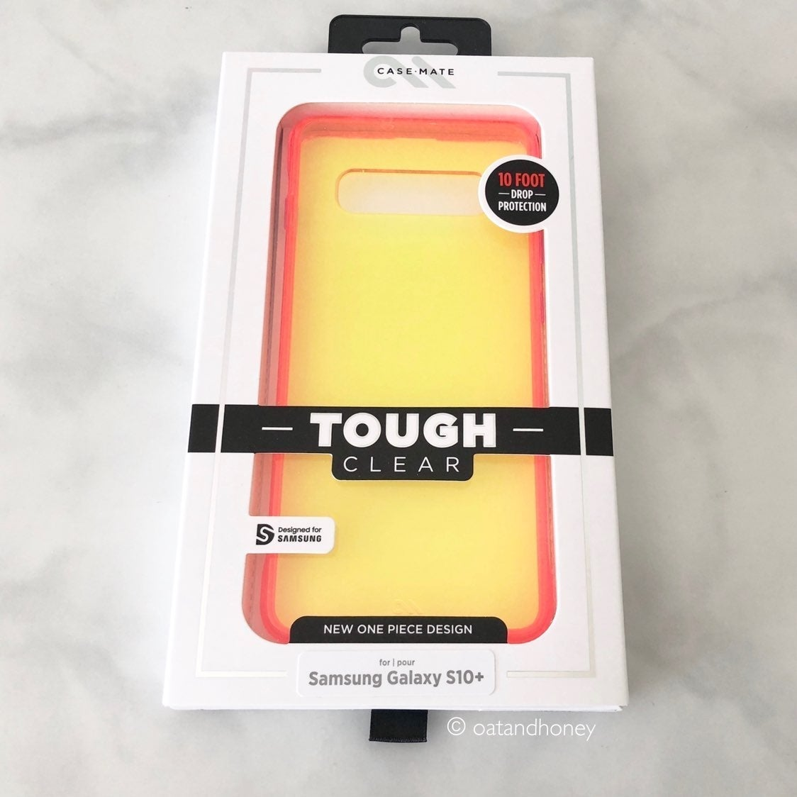 Case-Mate Samsung Galaxy S10+ Neon Case