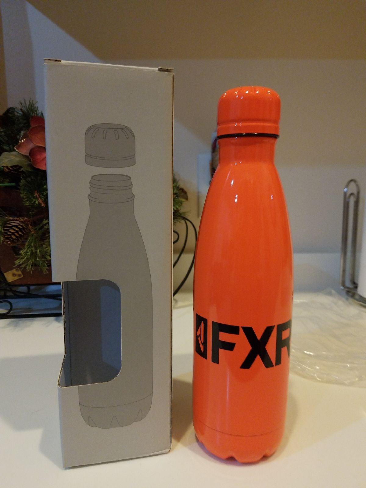 FXR Insulated Bottle