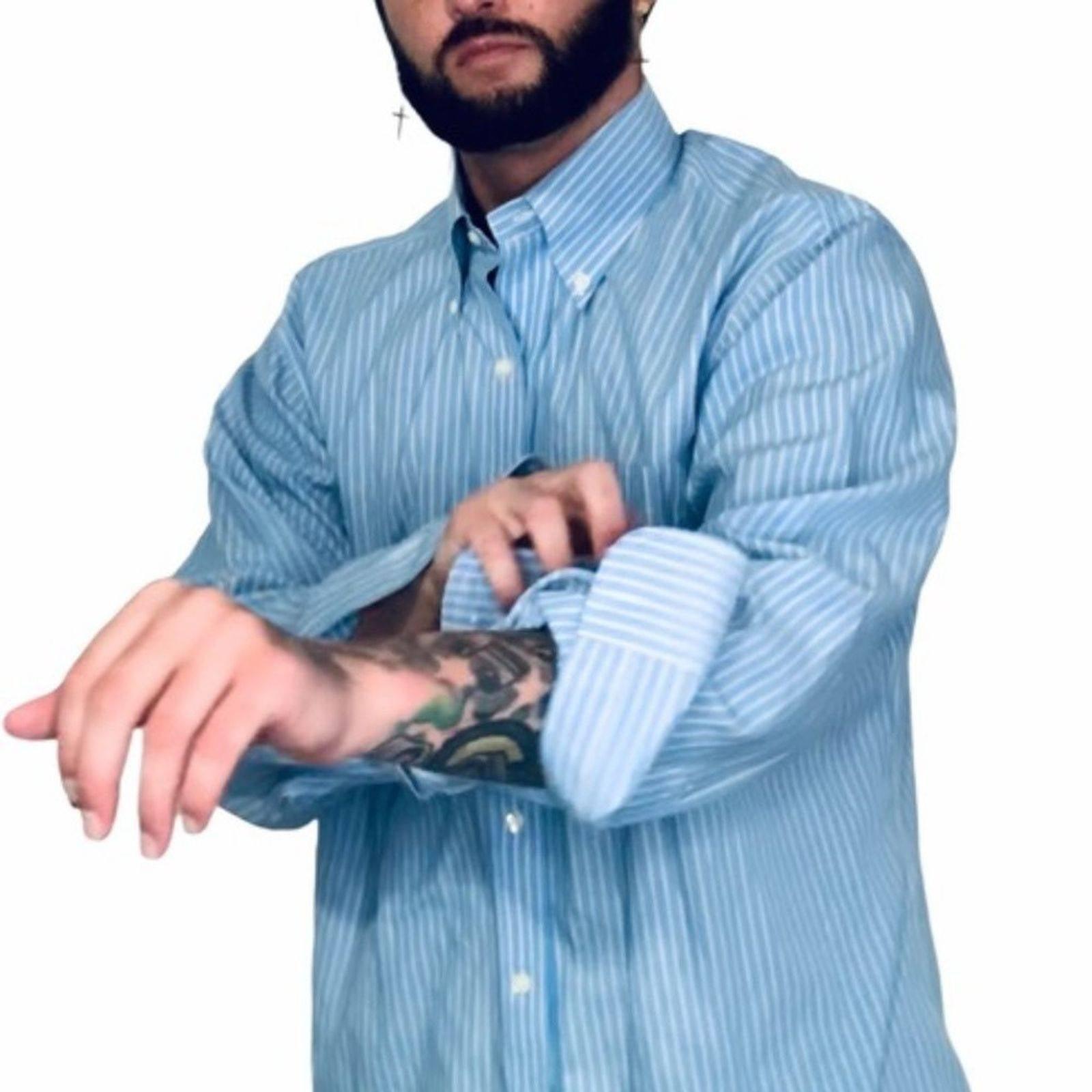 Brooks Brothers • Button-Down Shirt • XL