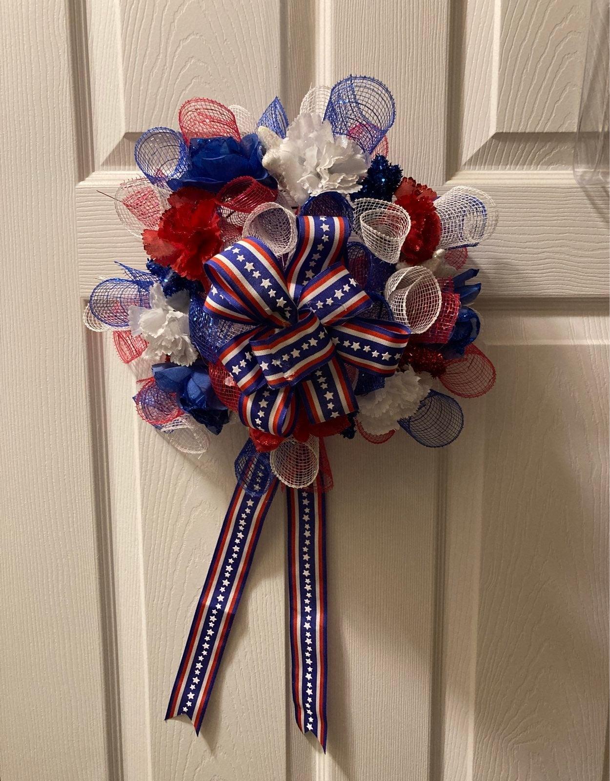 Memorial wreath Custom made